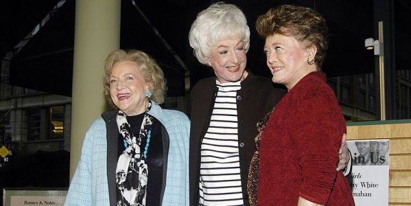 The real reason why Betty White and Bea Arthur didn't get along