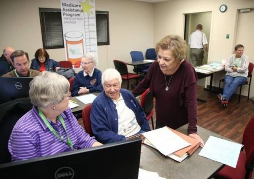 Number of Oklahomans working after age 65 has doubled since 2001