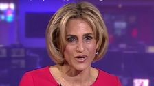BBC Anchor Debunks Major Myth About Coronavirus In 'Magnificent Monologue'