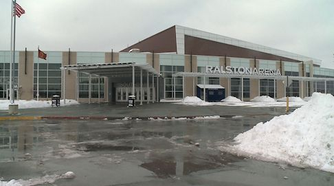 Ralston Arena under new management, city hopes to bring in more revenue