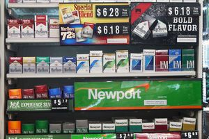 Anti-smoking plan may kill cigarettes-and save Big Tobacco