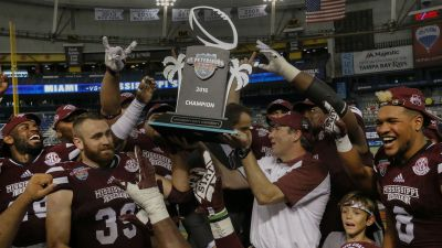 St. Petersburg Bowl reportedly getting epic new name