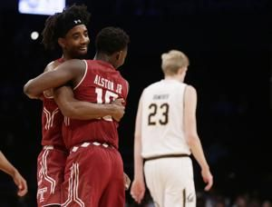 Quinton Rose and Shizz Alston rebound in Temple's win over Cal