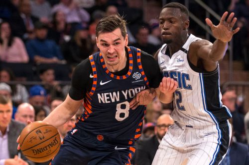 David Fizdale trying to figure out best fit for Mario Hezonja