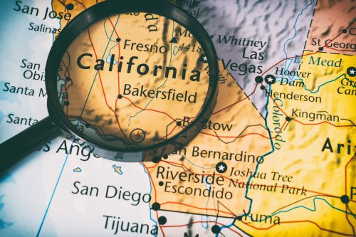 Big hurdles for bold push to split California into 3 states