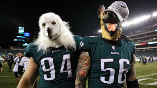 Super Bowl champion Eagles to host Falcons in season opener, report says