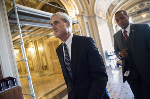Mueller is casting an even wider net as he probes Trump for obstruction of justice