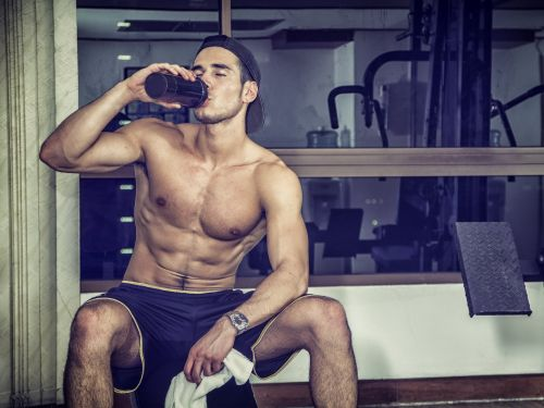 A personal trainer says taking BCAAs, supplements popular with fitness influencers, is a waste of time - here's the simple thing you should do instead