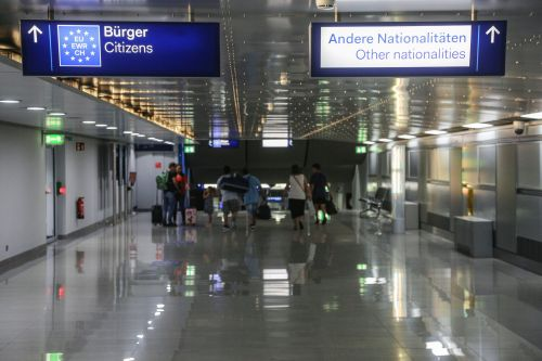 The European Union finalized its ban on American travelers as the coronavirus pandemic continues to rage