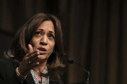 Kamala Harris says she supports adding third gender option to federal IDs