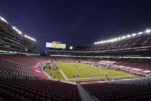49ers blindsided by county rules that make them homeless