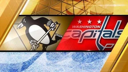 Kapanen, Guentzel push Penguins to 3-2 OT win over Capitals