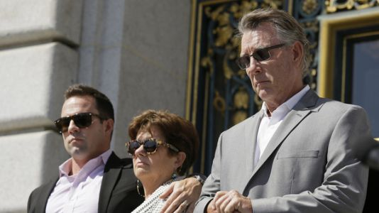 Appeals Court Says Parents Can't Sue San Francisco Over Immigrant Who Killed Daughter