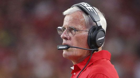 Chiefs fire defensive coordinator Bob Sutton after AFC title game loss to Patriots
