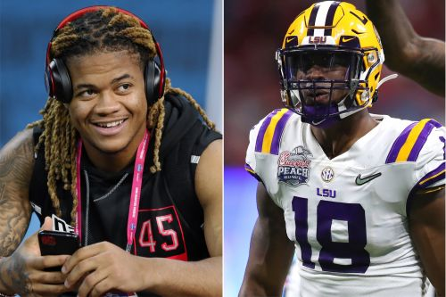 NFL Draft 2020: Ranking the top 10 edge-rushers