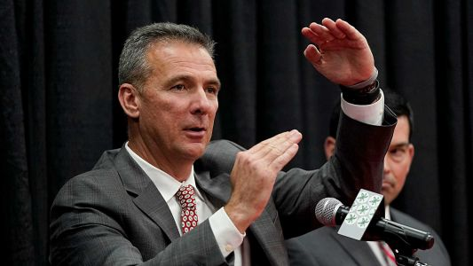 Fox Sports nearing deal to hire Urban Meyer as college football analyst, SN sources say