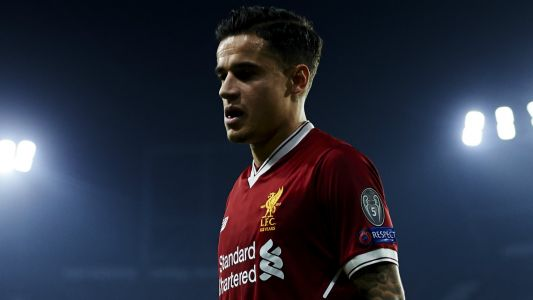 Why Liverpool could be more open to selling Philippe Coutinho to Barcelona in January