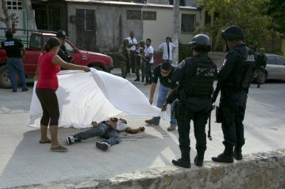 Mexico's drug war marks a decade amid doubts, changes