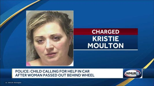 Epping woman accused of DWI with 4-year-old in the car