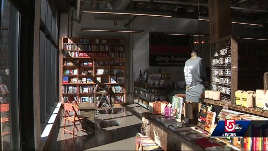 More Than Words bookstore expanding