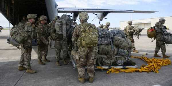 Hundreds of troops deployed to the US-Mexico border have started heading home, but many more are staying through the holidays