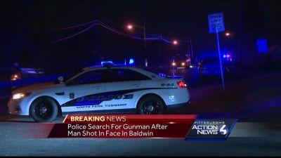 16-year-old accused of shooting 17-year-old in face in Baldwin Borough