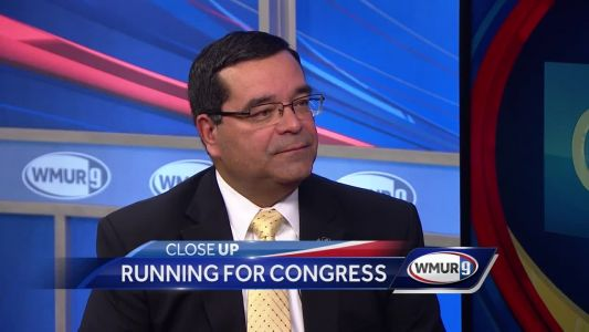 CloseUp: What Steve Negron will bring to Congress if elected