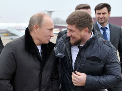 'ISIL have got to the children now': Chechnya's young, unpredictable jihadists