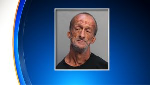 Florida: Homeless armless artist held in stabbing of tourist
