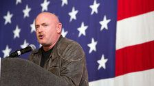Mark Kelly Was A Pitchman For A Multi-Level Marketing Company Selling Supplements