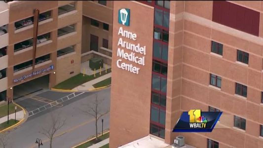 AAMC to give county COVID-19 vaccine doses to meet this week's demand