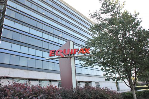 Equifax expects fines from US regulators over data breach