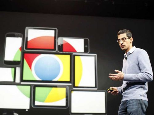 A controversy over Chrome's new login requirements forces Google to make changes
