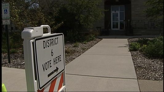Voting in Wisconsin: Registering, finding your polling place, casting a ballot