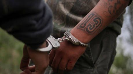 14 leaders of MS-13 gang indicted on terrorism charges in US, including 3 'armed and dangerous' men still at large