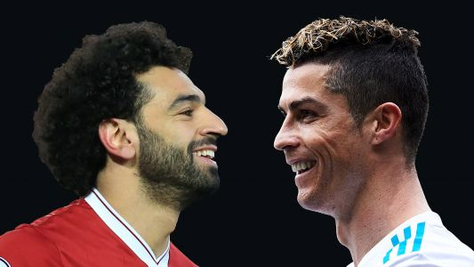 'Salah can shine alongside Ronaldo' - Liverpool star urged by Mido to accept Real Madrid offer