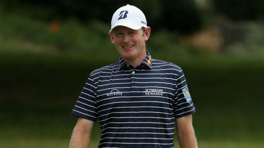 Wyndham Championship: Brandt Snedeker claims first PGA Tour win since 2016