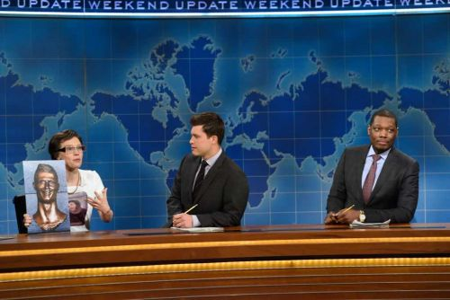'Saturday Night Live' is producing new original content remotely this weekend