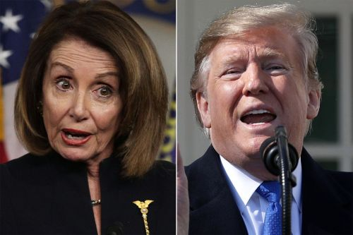 Liberals prepping for all-out war over Trump's emergency declaration