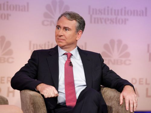 Ken Griffin's $30 billion Citadel is the latest hedge fund to cut stock-pickers