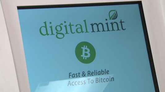 Bitcoin gaining ground in Milwaukee