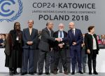 Nearly 200 Countries Agree On Climate Change Rules