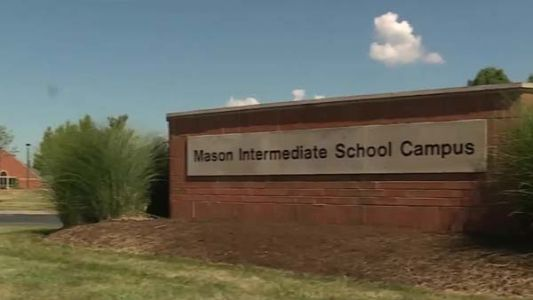 Students, faculty prepare for changes at Mason Middle, Intermediate schools