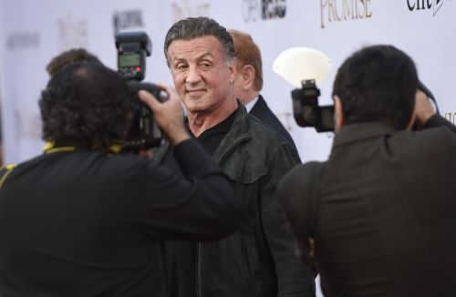 Los Angeles Prosecutors Are Reviewing a Sexual Assault Allegation Against Sylvester Stallone, Says Report