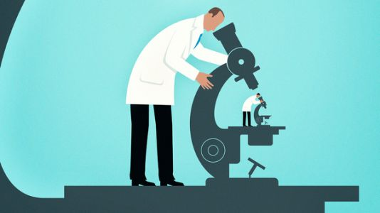 Scientists Aim To Pull Peer Review Out Of The 17th Century