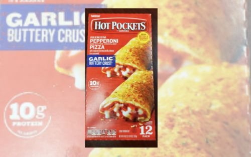Hot Pockets recalled because they may contain pieces of plastic, glass