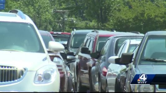 With dangerous heat comes dangers inside your parked car