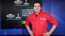Papa John's John Schnatter Used Racial Slur On Conference Call, Issues Apology