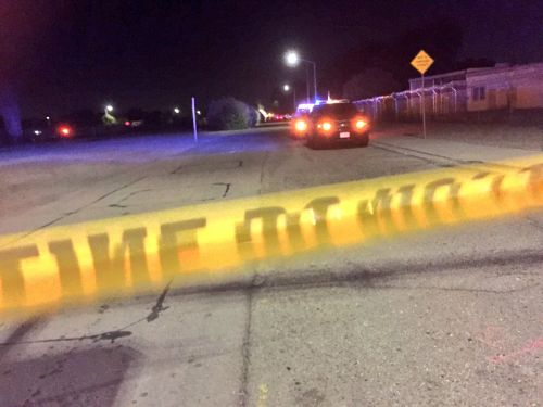 Police arrest 4 in Thursday's deadly Tracy shooting