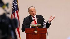 Steve King Disparages New Orleans Katrina Flood Victims